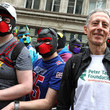 Peter Tatchell Pride In London 2019
