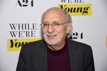 Peter Yarrow 'While We're Young' New York Premiere - Arrivals