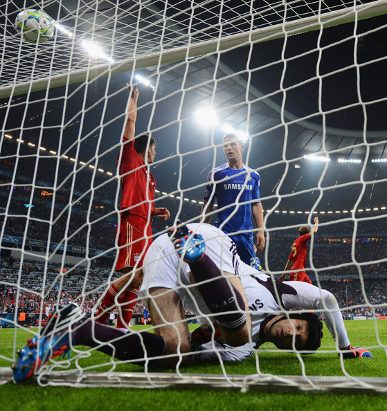 Chelsea's Petr Cech makes the save of the year against ...  |Petr Cech Chelsea Save