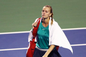 Petra Kvitova Connecticut Open Presented By United Technologies - Day 4