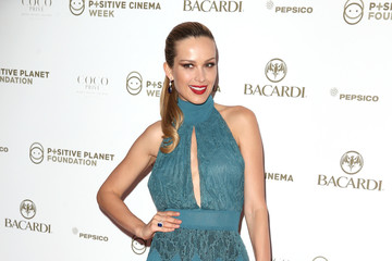 Petra Nemcova Planet Finance Foundation Gala Dinner - The 69th Annual Cannes Film Festival