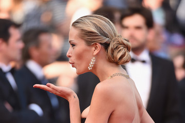 Petra Nemcova 'Two Days, One Night' Premieres at Cannes