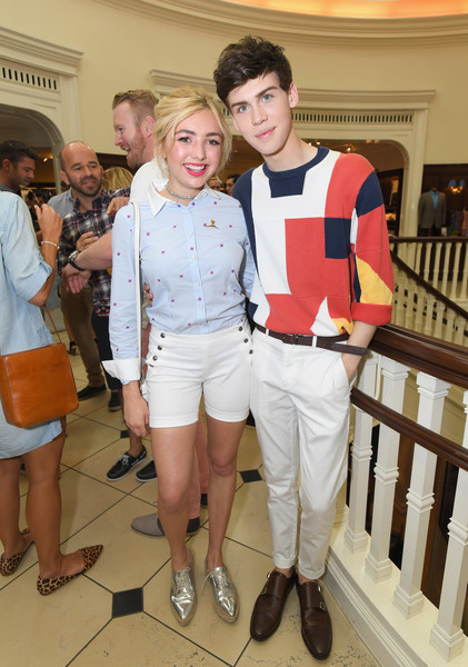 Brooks Brothers Beverly Hills Hosts Summer Camp-Themed Party to Benefit St. Jude Children's Research Hospital