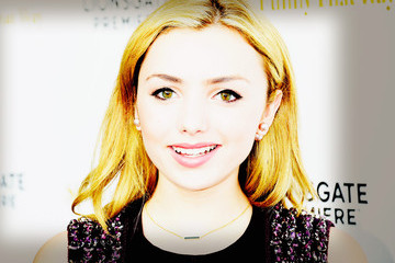 Peyton List An Alternative View of Lionsgate's 'She's Funny That Way'