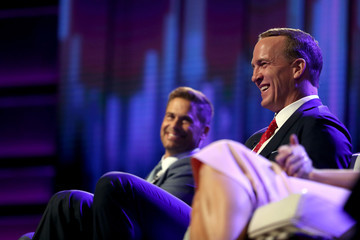 Peyton Manning The Comedy Central Roast of Rob Lowe - Show