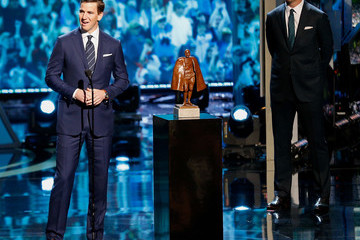 Peyton Manning 6th Annual NFL Honors - Show