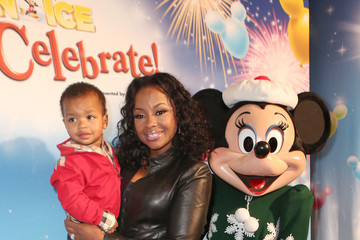 Phaedra Parks Disney On Ice Presents Let's Celebrate!