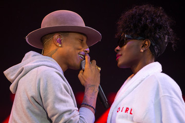 Pharrell Williams Openair Frauenfeld Celebrates 20-Year Anniversary
