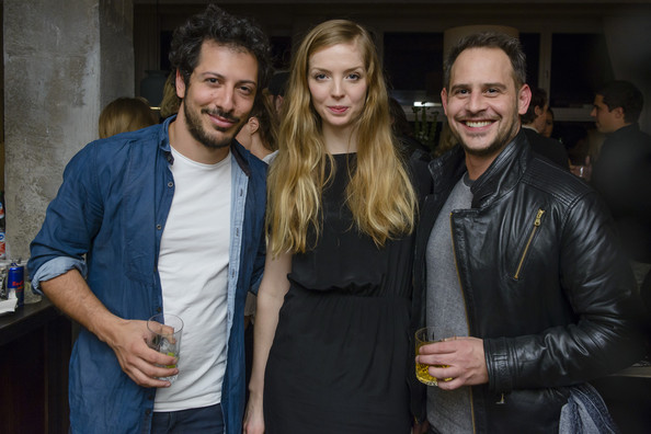 Diesel & Constantin Film Cocktail Reception