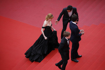 Phenix Brossard 'Little Joe' Red Carpet - The 72nd Annual Cannes Film Festival