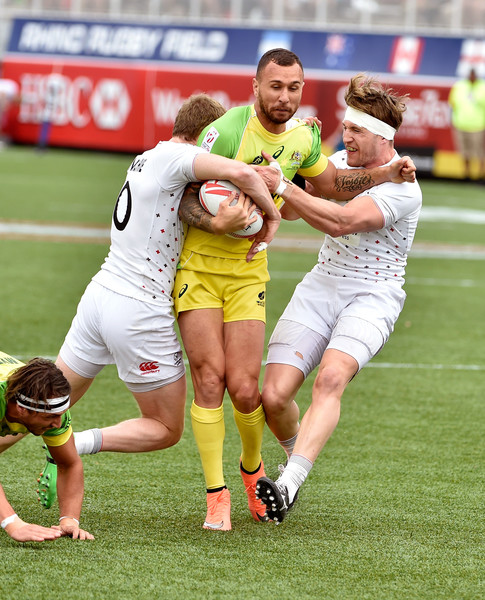 2016 USA Sevens Rugby Tournament - Day 2