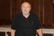 Phil Collins Photos Photo