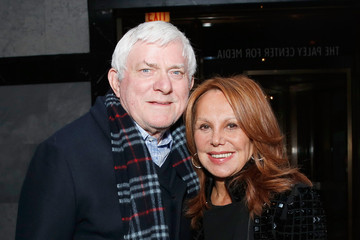 Phil Donahue 'Elaine Stritch: Shoot Me' Screening in NYC