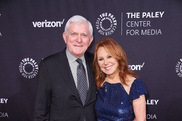 Phil Donahue The Paley Honors: Celebrating Women in Television