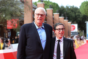 Phil Jackson Phil Jackson Red Carpet - 12th Rome Film Fest
