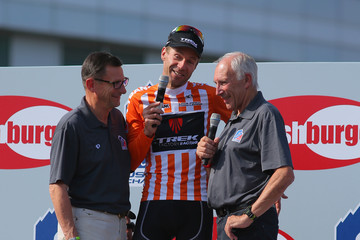 Phil Liggett USA Pro Challenge: Stage 7