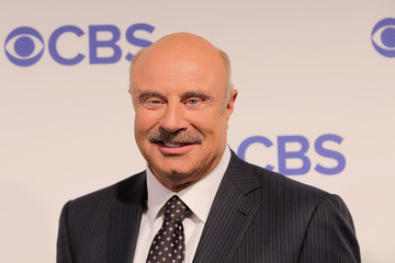 Phil McGraw 2016 CBS Upfront
