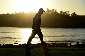 Phil Mickelson AT&T Pebble Beach Pro-Am - Round Three