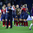 Phil Neville Norway v England: Quarter Final  - 2019 FIFA Women's World Cup France