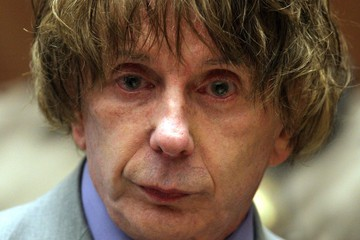Phil Spector Phil Spector Turns 70