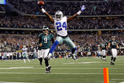 Nick Foles Morris Claiborne Photos Photo