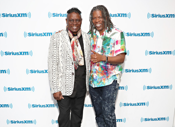 SiriusXM's Town Hall With Philip Bailey On SiriusXM's Real Jazz Channel