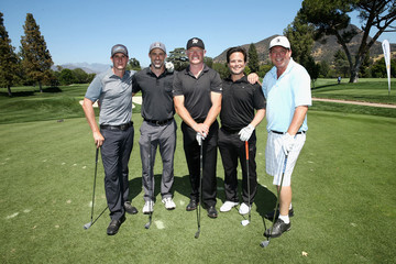 Philip Boyd The Screen Actors Guild Foundation's 6th Annual Los Angeles Golf Classic
