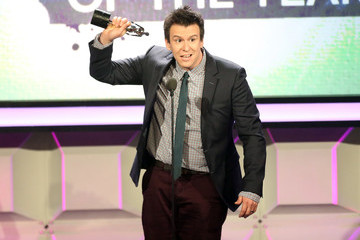 Philip DeFranco The 6th Annual Streamy Awards Hosted by King Bach and Live Streamed on YouTube - Inside