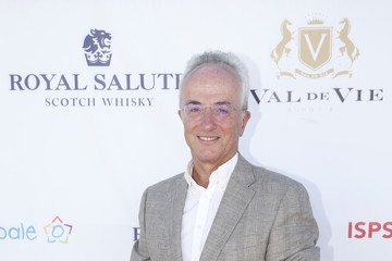 Philip Green Sentebale Royal Salute Polo Cup in Cape Town with Prince Harry - Red Carpet