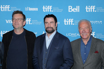 "Philip Martin ""The Forger"" Press Conference - 2014 Toronto International Film Festival"