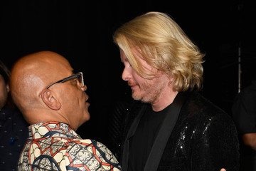 Philip Sweet The 59th GRAMMY Awards -  Backstage
