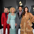 Philip Sweet 62nd Annual GRAMMY Awards - Arrivals