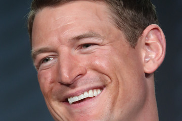 Philip Winchester 2017 Winter TCA Tour - Day 14
