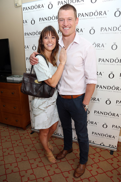 Philip Winchester Photos Photos Stars At The Hbo Luxury