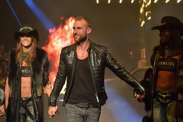 Philipp Plein Philipp Plein Women's Fall Winter 14/15 Fashion Show - Runway - Milan Fashion Week Womenswear Autumn/Winter 2014