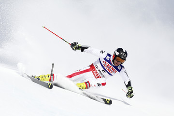 Philipp Schoerghofer FIS World Ski Championships - Men's Giant Slalom