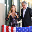 Philippe Augier Sarah Jessica Parker Receives Deauville Talent Award: Photocall - 44th Deauville American Film Festival