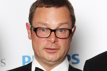 Hugh Fearnley-Whittingstall Philips British Academy Television Awards - Winners Boards