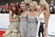 Lauren Goodger and Lydia Bright Photos Photo