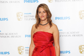 Tracy Emin Philips British Academy Television Awards - Winners Boards