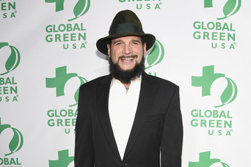 Phillip Bloch 14th Annual Global Green Pre Oscar Party