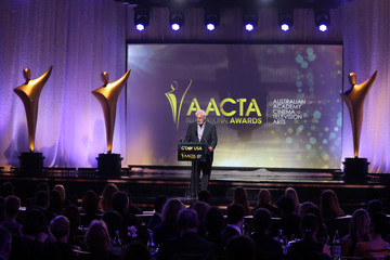 Phillip Noyce 2015 G'DAY USA Gala Featuring The AACTA International Awards Presented By QANTAS