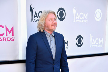 Phillip Sweet 52nd Academy of Country Music Awards - Arrivals