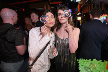Phillipa Soo Entertainment Weekly Celebrates Its Annual LGBTQ Issue At The Stonewall Inn In New York - Inside