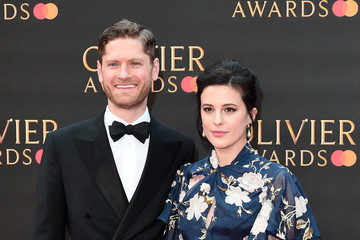 Phoebe Fox Kyle Soller The Olivier Awards 2019 With MasterCard - Red Carpet Arrivals