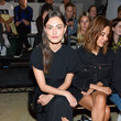 Phoebe Tonkin Proenza Schouler - Front Row - September 2019 - New York Fashion Week: The Shows