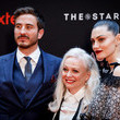 Phoebe Tonkin Celebrities Attend the 2019 AACTA Awards at The Star