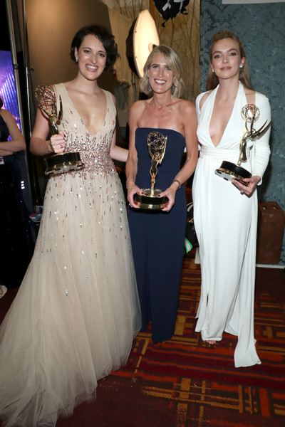 IMDb LIVE After The Emmys Presented By CBS All Access