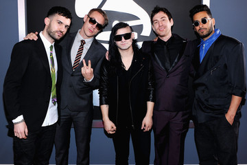 Photek The 54th Annual GRAMMY Awards - Red Carpet