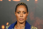"Jada Pinkett Smith attends the Photocall For Lions Gate's ""Angel Has Fallen"" at the Beverly Wilshire Four Seasons Hotel on August 16, 2019 in Beverly Hills, California."